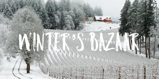 Winter's Bazaar