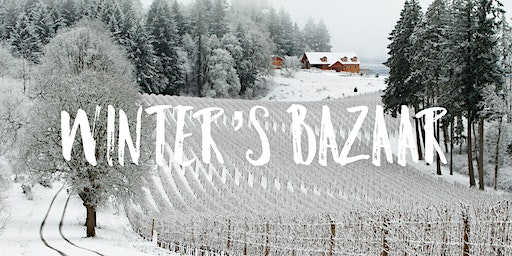 Winter's Bazaar