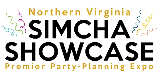 Simcha Showcase: Premier Party-Planning Expo