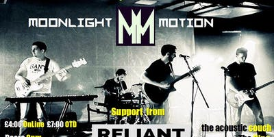 Moonlight Motion & Reliant
