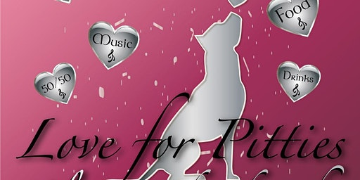 Love for Pittie Valentines Bash