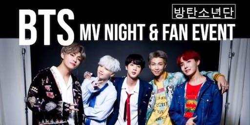 BTS: KARAOKE MOVIE NIGHT