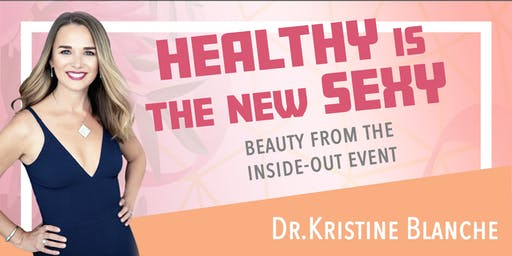 Healthy is the NEW Sexy
