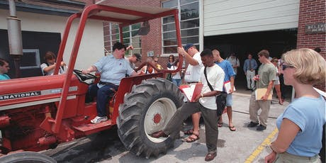 UF/IFAS Extension Highlands County Ag Safety Day tickets