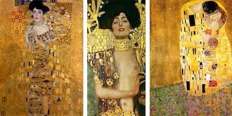 """""""Experiencia Art Nouveau Viena"""" Arquitectura, Valses, Klimt y degustación entradas"""