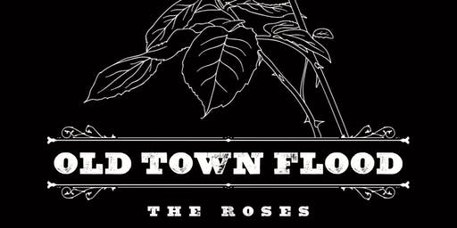 Old Town Flood Album Release Party at Gloria's Listening Room