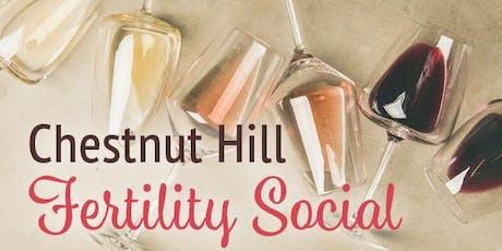 Philadelphia Fertility Social tickets