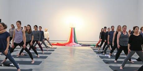 Ascend x Magazzino present A Winter Wellness Workshop with Jillian Pransky tickets