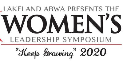 5th Annual Women's Leadership Symposium by Lakeland ABWA