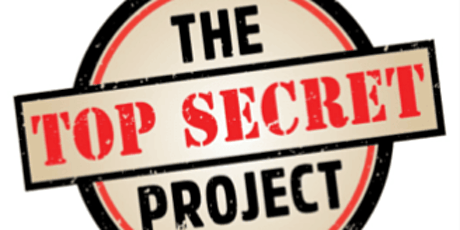 TOP SECRET PROJECT:  Decoding the Mysteries of the Teen Domain tickets