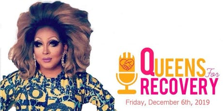 3rd Annual Queens for Recovery tickets