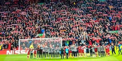 Kildare's Premier League Tour to Liverpool/Manchester!!!