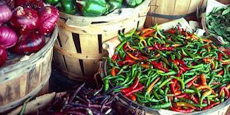 Peppers - Some Like It Hot - Virtual Presentation tickets