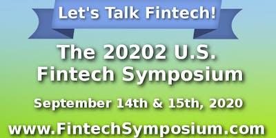 The 2020 U.S. Fintech Symposium
