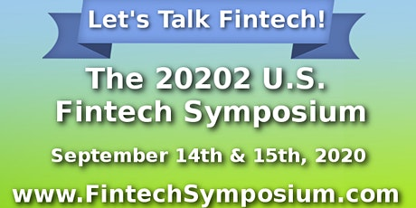 The 2020 U.S. Fintech Symposium tickets