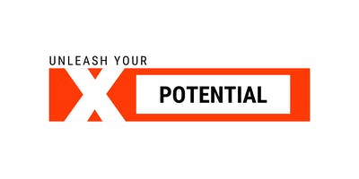 Unleash Your Potential Business Meeting