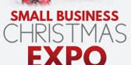 The Small Business Holiday Showcase  tickets