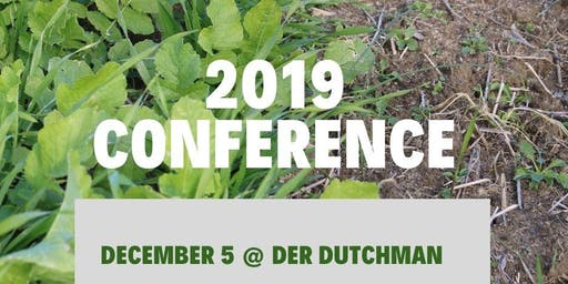 2019 No-Till Conference