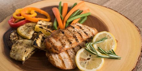 Nutritional Seminar: Understanding Carbohydrates, Proteins, and Fats tickets