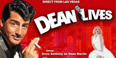 DEAN LIVES- The New Dean Martin Tribute Show
