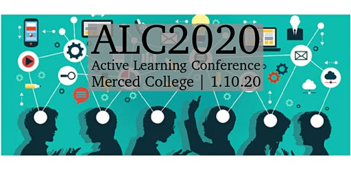 3rd Annual Merced College Active Learning Conference