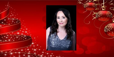 Christmas Connections with Vivienne Cardin, Psychic Medium