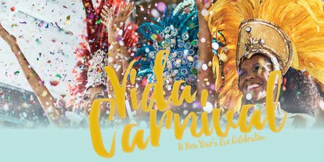 Vida Carnival - 2020 New Years Eve tickets