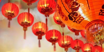 2020 Westchester Chinese New Year Festival 新年联欢