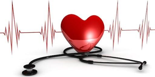 Get Heart Healthy: Manage Your Blood Pressure - 4 Week Series