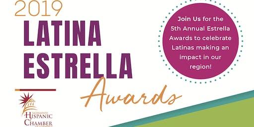 2019 Latina Estrella Awards