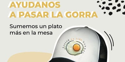 PASAMOS LA GORRA