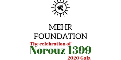 MEHR Foundation Norouz Persian New Year Gala 1399