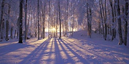 Célébration - Solstice d'hiver -20 décembre 2019