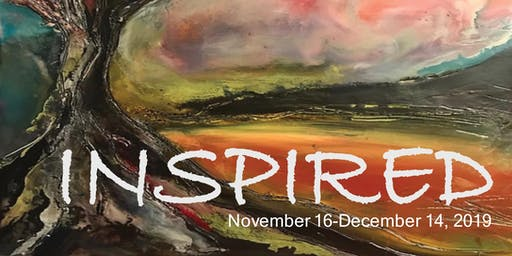 Inspired: The 6th Annual Artist Council Exhibition