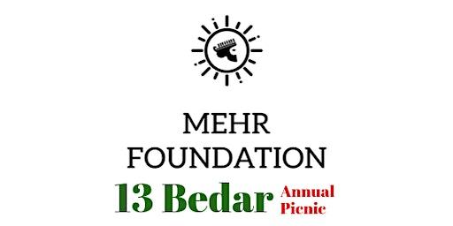 MEHR Foundation Annual 13Bedar Picnic