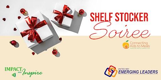 Shelf Stocker Soiree