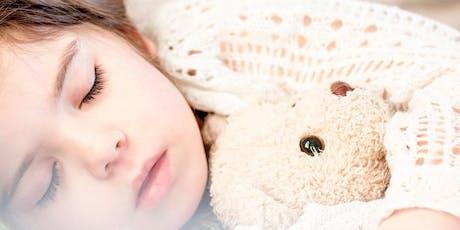 Kids & Company Cochrane Mama Coach: Understanding your Child's Sleep tickets