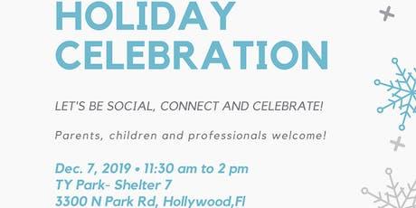 Developmental Community Jolly Holiday Celebration tickets