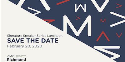 Signature Speaker Series: February 2020