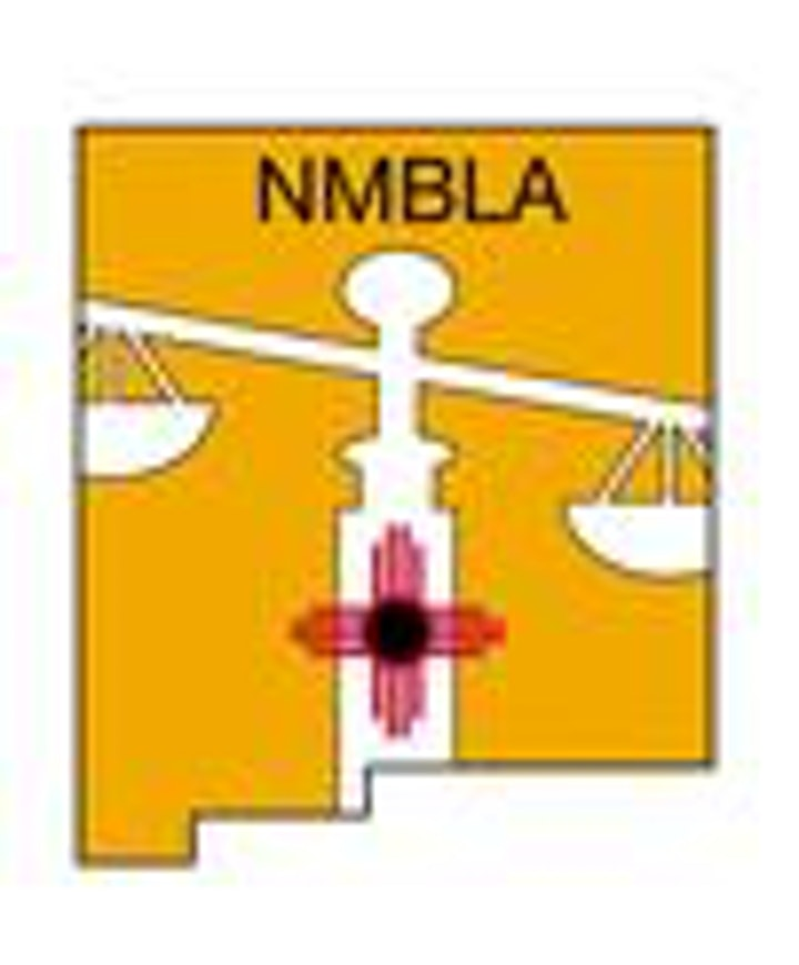 NMBLA CLE- When They See Us: Navigating Expungement in NM ($50) image