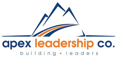 Apex Leadership Co Luncheon