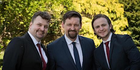 The Three Tenors Ireland- Trim Castle Hotel tickets