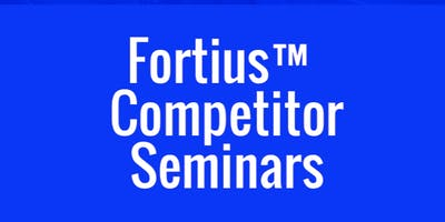 Fortius Competition Seminar, CF Elektromoc: Day 1