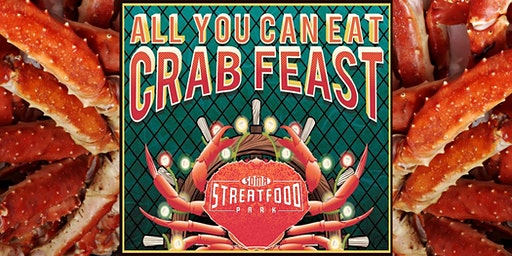 7th Annual All-You-Can-Eat Crab Feast