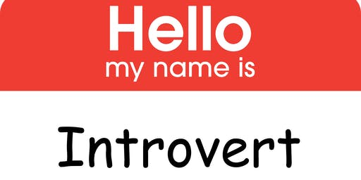 NORTHSIDE Public Speaking for Introverts (For Adults ONLY)