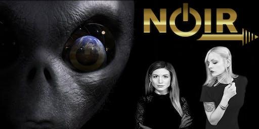 NOiR®   A V E /// I R A