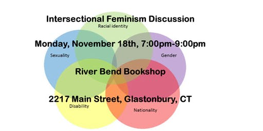 Intersectional Feminism  discussion with Professor Brittney Yancy