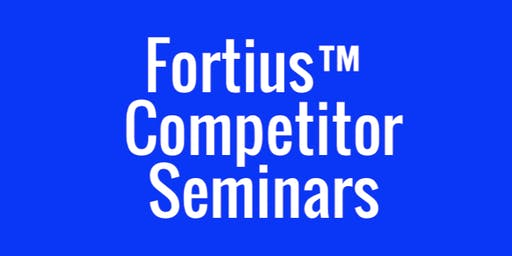 Fortius Competition Seminar, CF Elektromoc: Day 2