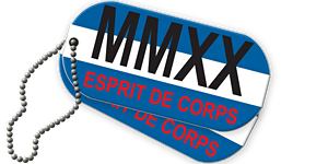 Discipline Corps' Esprit de Corps 2020
