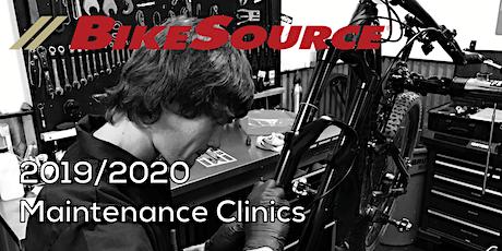 BikeSource Tech Clinic tickets